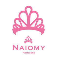 Naiomy Princess Silver
