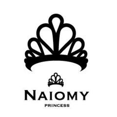 Naiomy Princess Gold