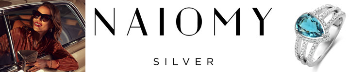Naiomy-Silver
