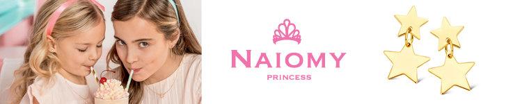 Naiomy-Princess-Gold