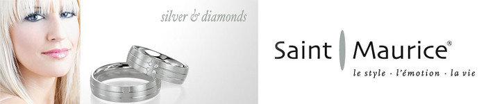 Silver&Diamonds