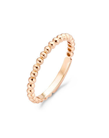 1105RGO Blush juwelen