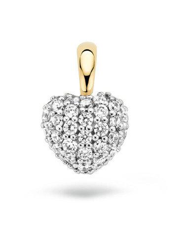 6068BZI Blush juwelen