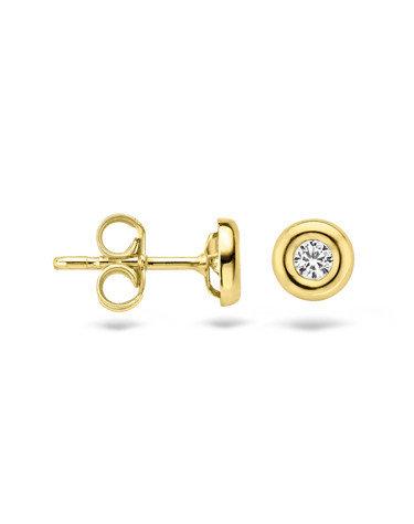 7124YZI 4mm Blush juwelen