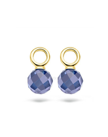 9046YDB 6mm Blush juwelen