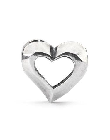 TAGBE-10189 Trollbeads Liefde komt van binnen