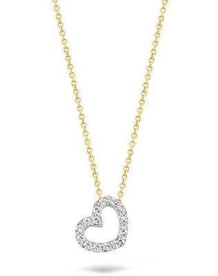 3072BZI Blush juwelen
