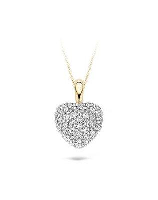 6074BZI Blush juwelen