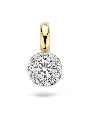 6064BZI Blush juwelen