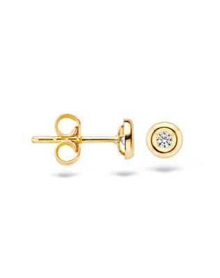 7125YZI 5mm Blush juwelen