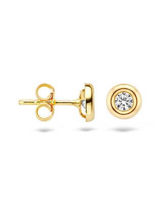 7126YZI 6mm Blush juwelen