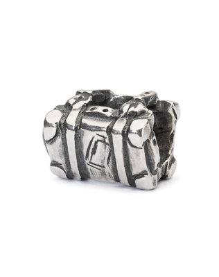 TAGBE-20194 Trollbeads Ouderwetse koffer