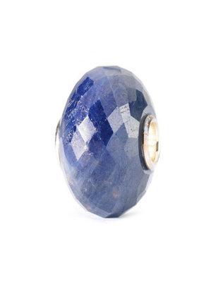 TSTBE-30001 Trollbeads Saffier blauw