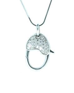 P018 Zilver Juwelen