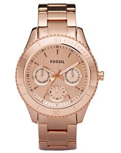 ES2859 Fossil uurwerk