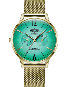 WWRS402 42mm Welder Slim